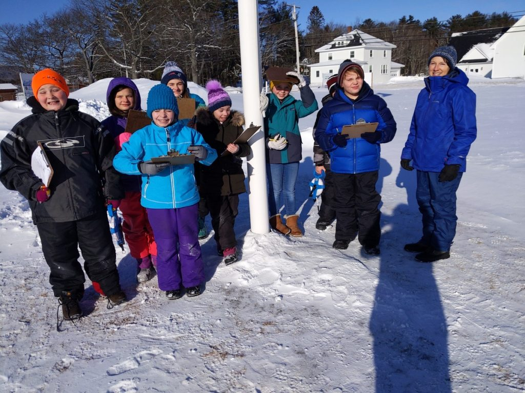 Greenville Consolidated School Winter Games 2020 Week 1