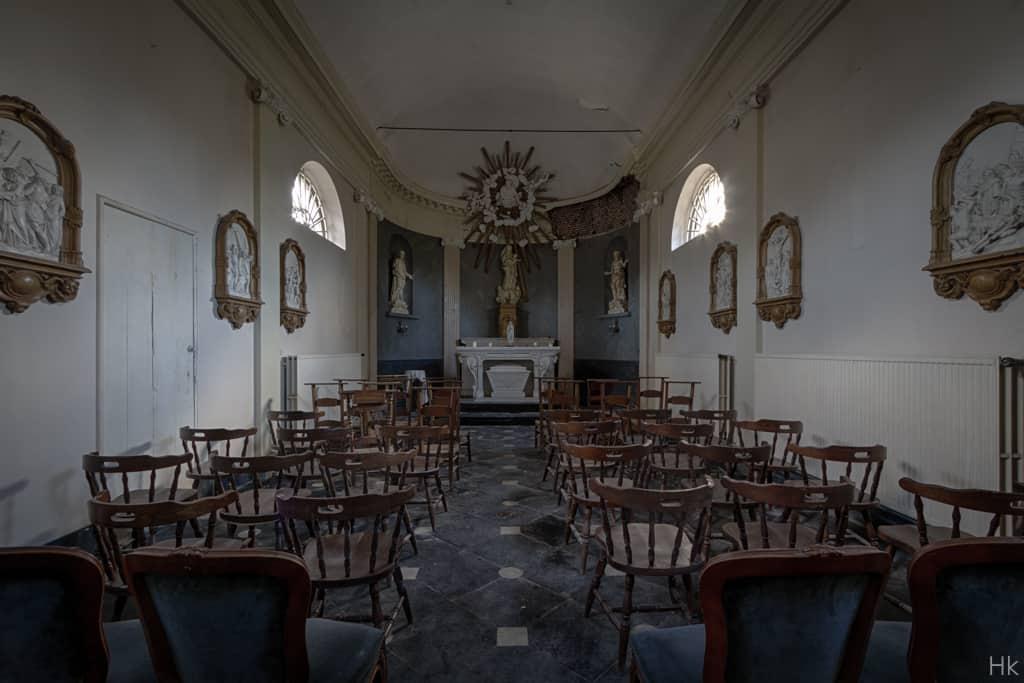 Chateau de la chapelle-13