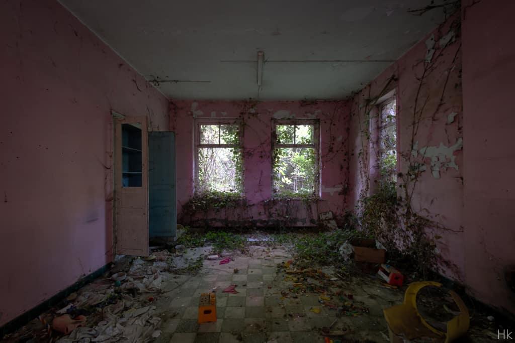 Ecole du couvent-1