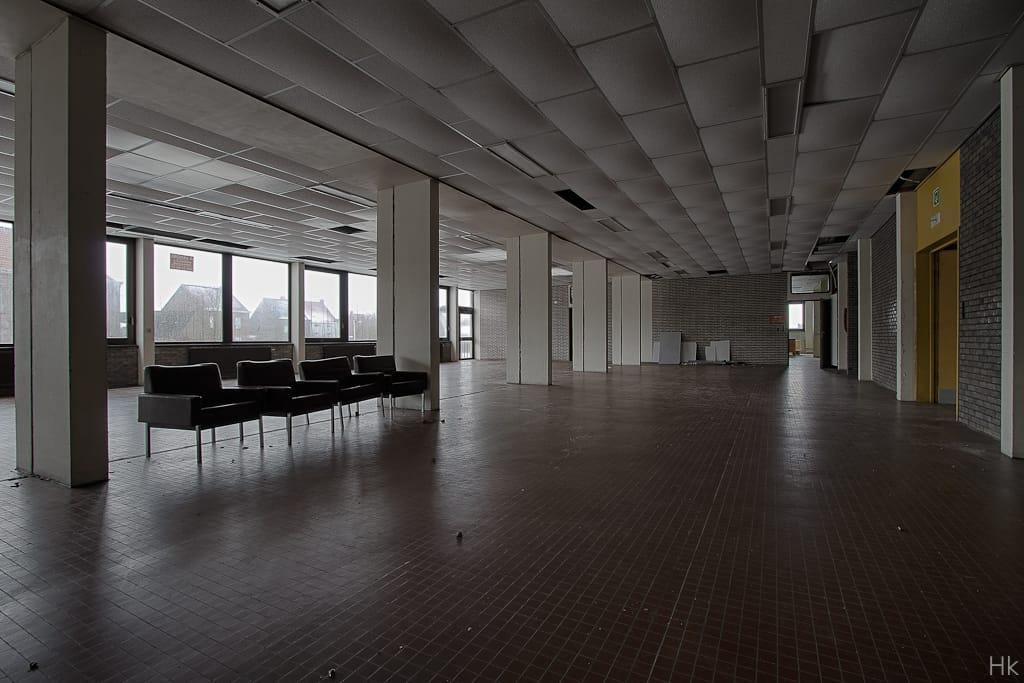 Lycée CF-18