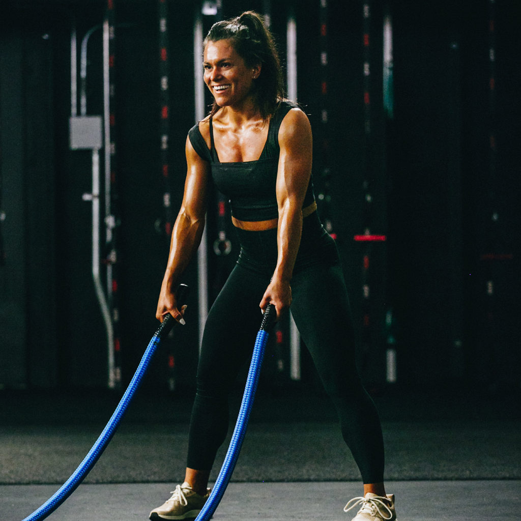 Hyper Rope - Weight Loss Battle Rope
