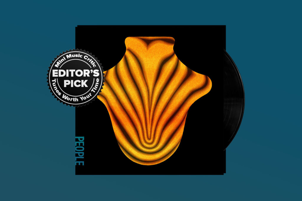 ALBUM REVIEW: Bon Iver and The National Collide on Big Red Machine