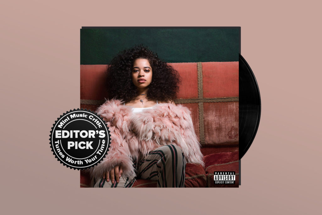 ALBUM REVIEW: Ella Mai Arrives Fully-Formed on Self-Titled Debut