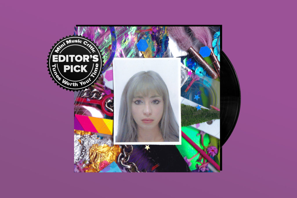 ALBUM REVIEW: Kero Kero Bonito's 'Time 'n' Place' is a Spectacular Departure