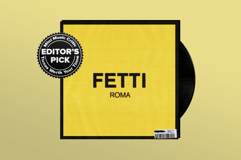 ALBUM REVIEW: On 'Fetti', Curren$y, Freddie Gibbs and The Alchemist Live Up to the Hype