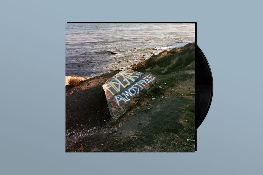 ALBUM REVIEW: FIDLAR Goes Mainstream on 'Almost Free'