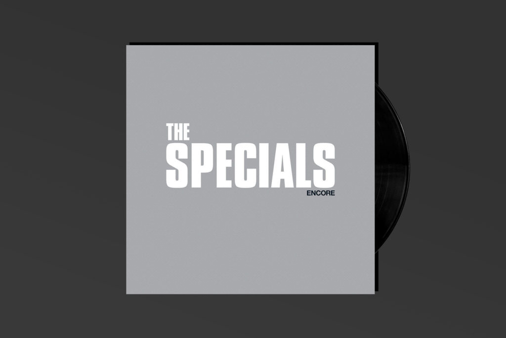 ALBUM REVIEW: The Specials Confront Modern Times on 'Encore'