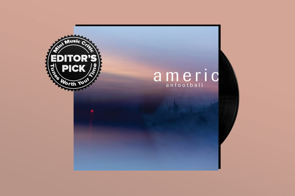 ALBUM REVIEW: American Football Pulls off the Impossible on LP3