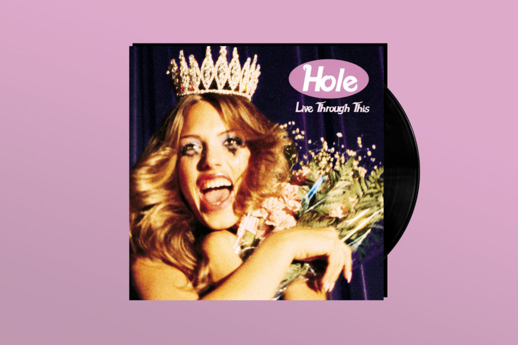 Hole's 'Live Through This' at 25
