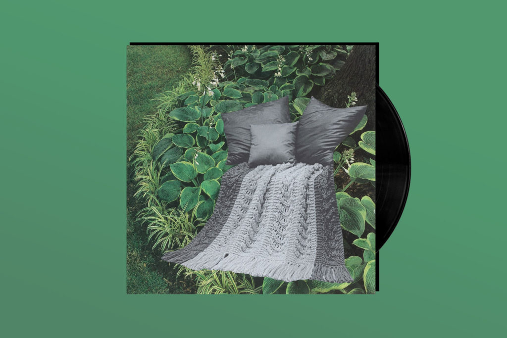 ALBUM REVIEW: Pile's 'Green and Gray' is a Rewarding Challenge