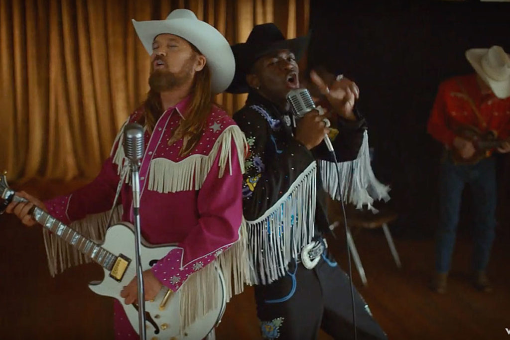 """Old Town Road"" Got the Epic Music Video It Deserves"