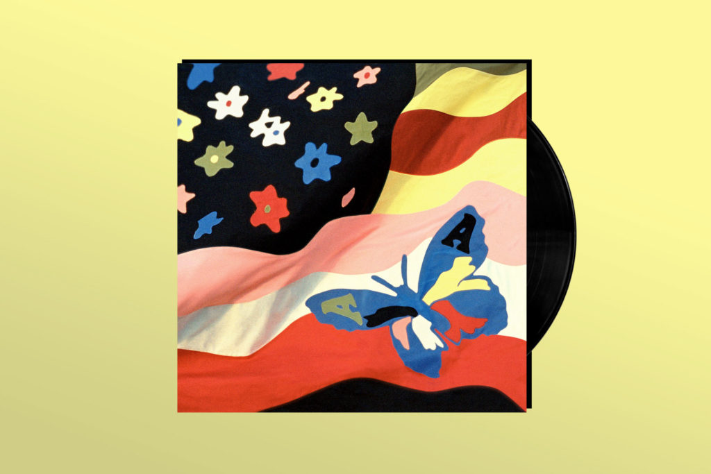 THE UNDERDOGS: The Avalanches' 'Wildflower'
