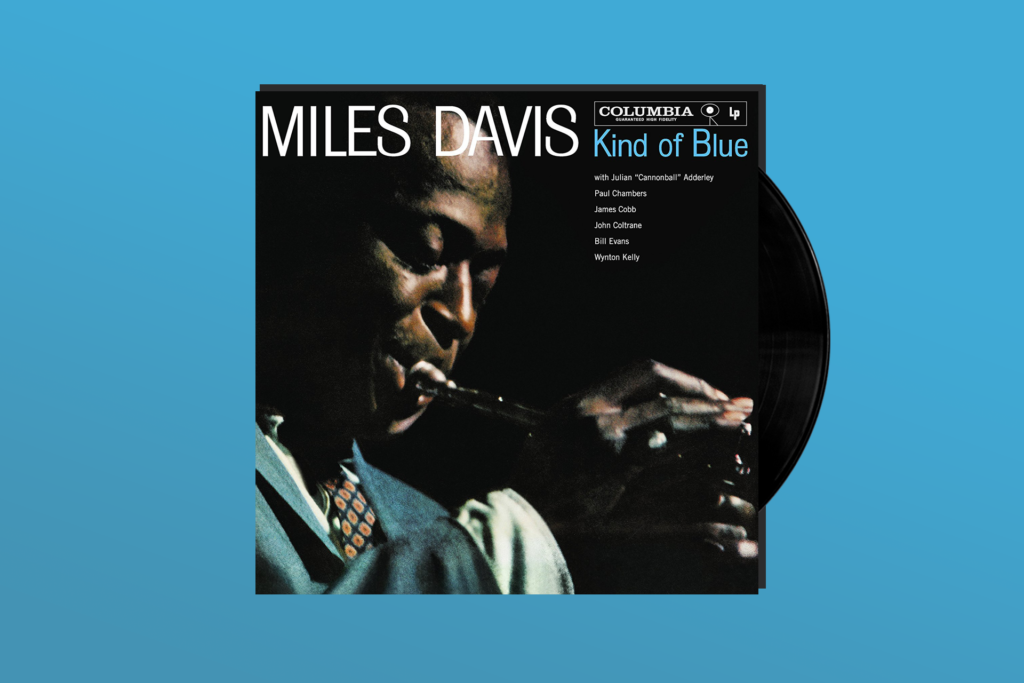 'Kind of Blue' Turns 60