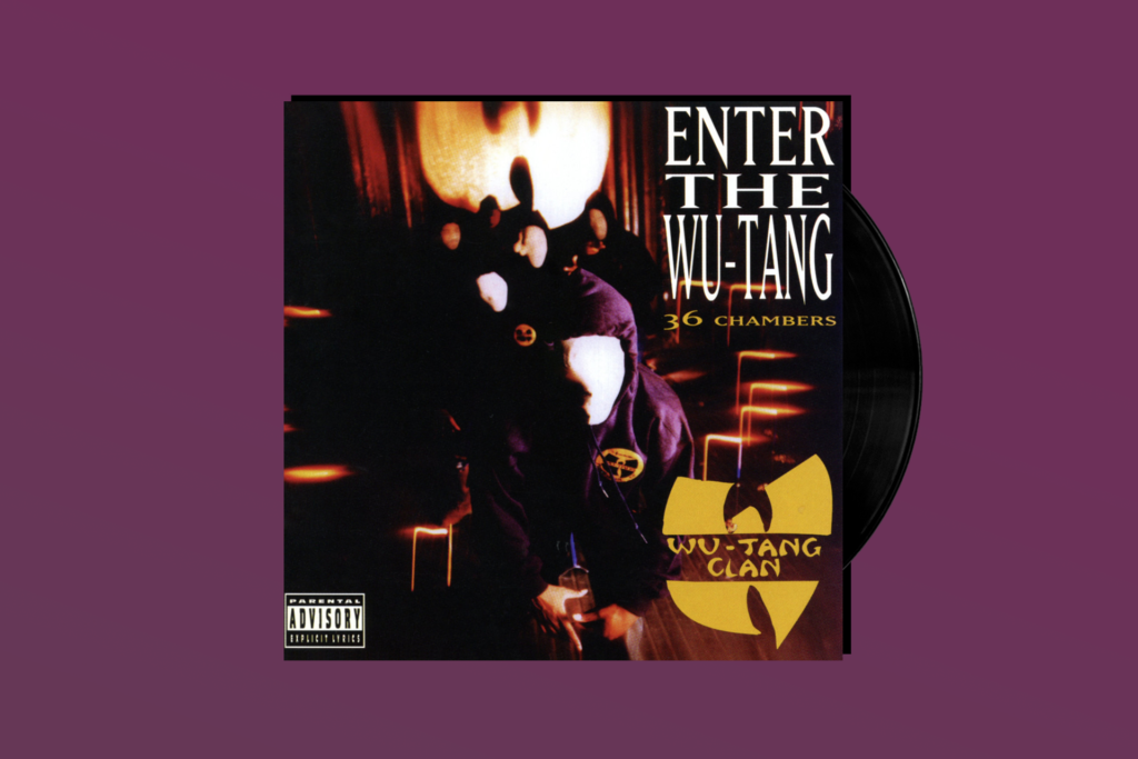 "Kiefer's Music Mondays: Wu-Tang Clan, ""Enter The Wu (36 Chambers)'"