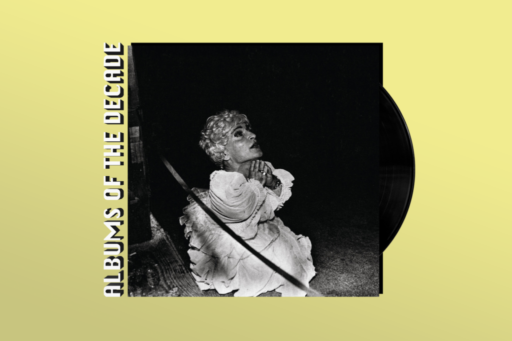 ALBUMS OF THE DECADE: Deerhunter's 'Halcyon Digest'
