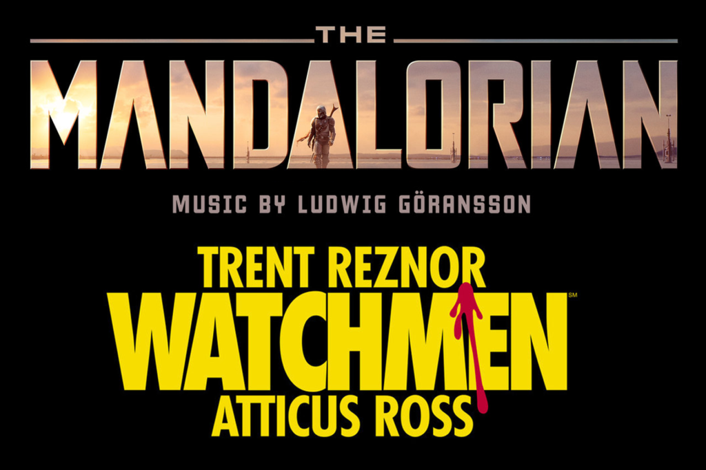YOU GOTTA HEAR THIS: 'The Mandalorian' and 'Watchmen' Soundtracks