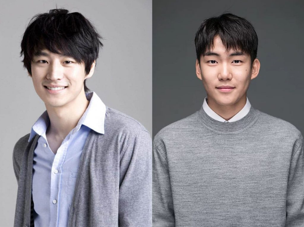 Lee Je-hoon and Tang Jun-sang star in Move to Heaven