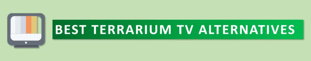 best terrarium tv alternative for firestick, fire tv, android tv