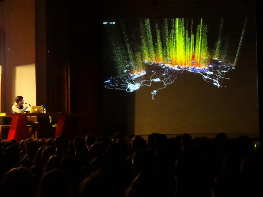 Resonate Festival 2014