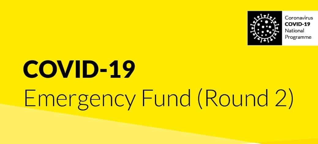 Emergency Fund Rd 2 Image