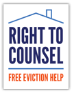 Right to Counsel – Cleveland Logo