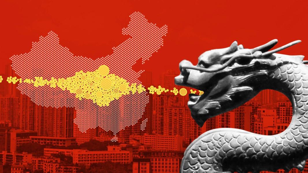Invertir China enric jaimez unespeculador.com fabrica dragon