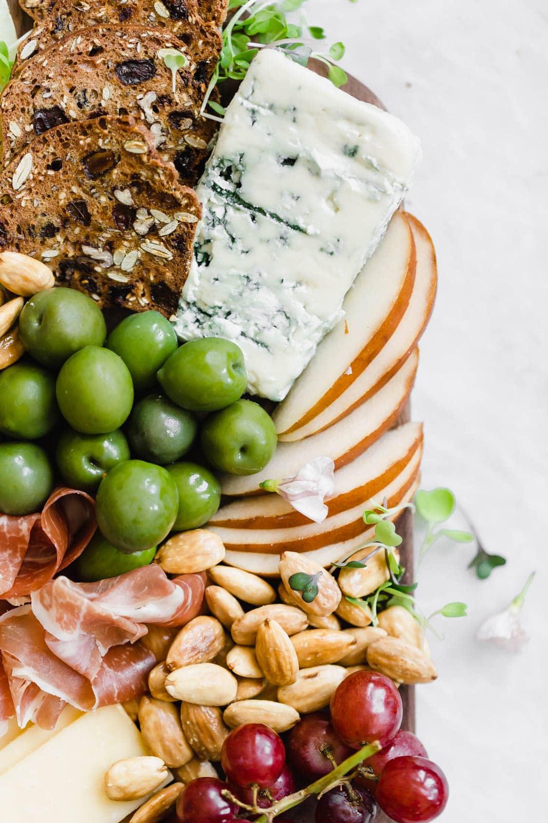Cheese Board Recipe