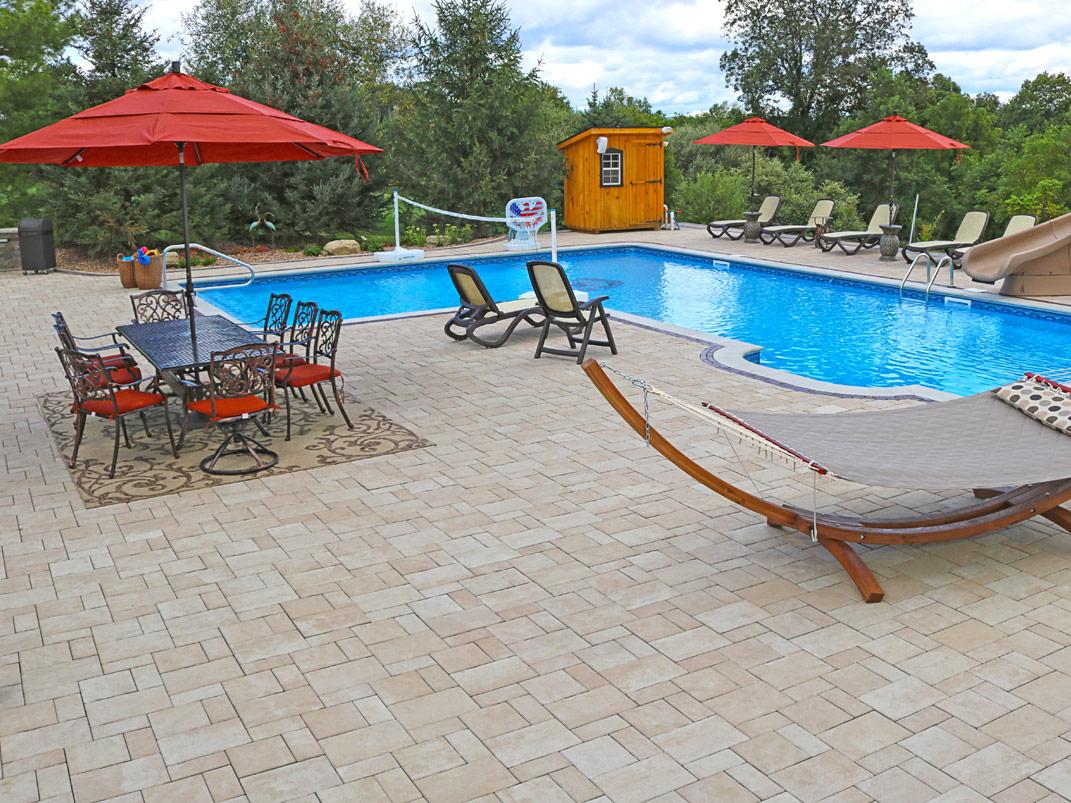 Bluestone-patio,-Unilock-Treo-Tuscany-pool-slider-new