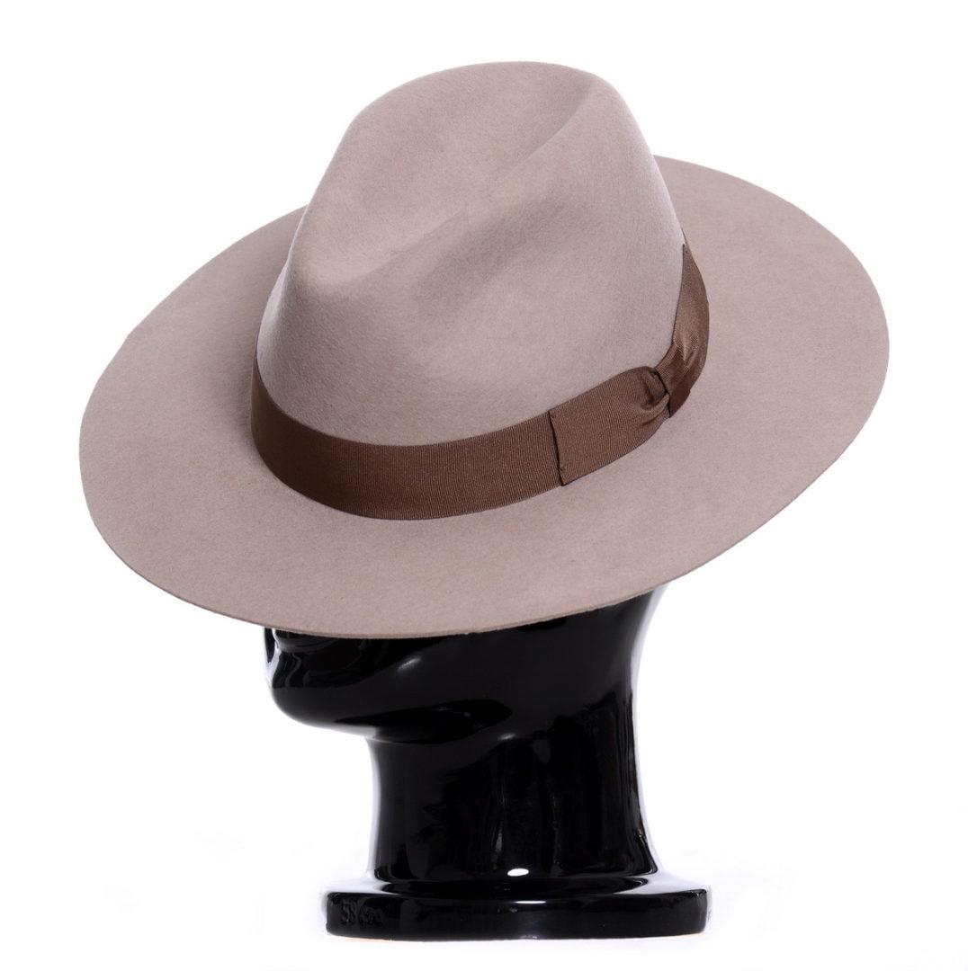 Pălărie Athos - nude