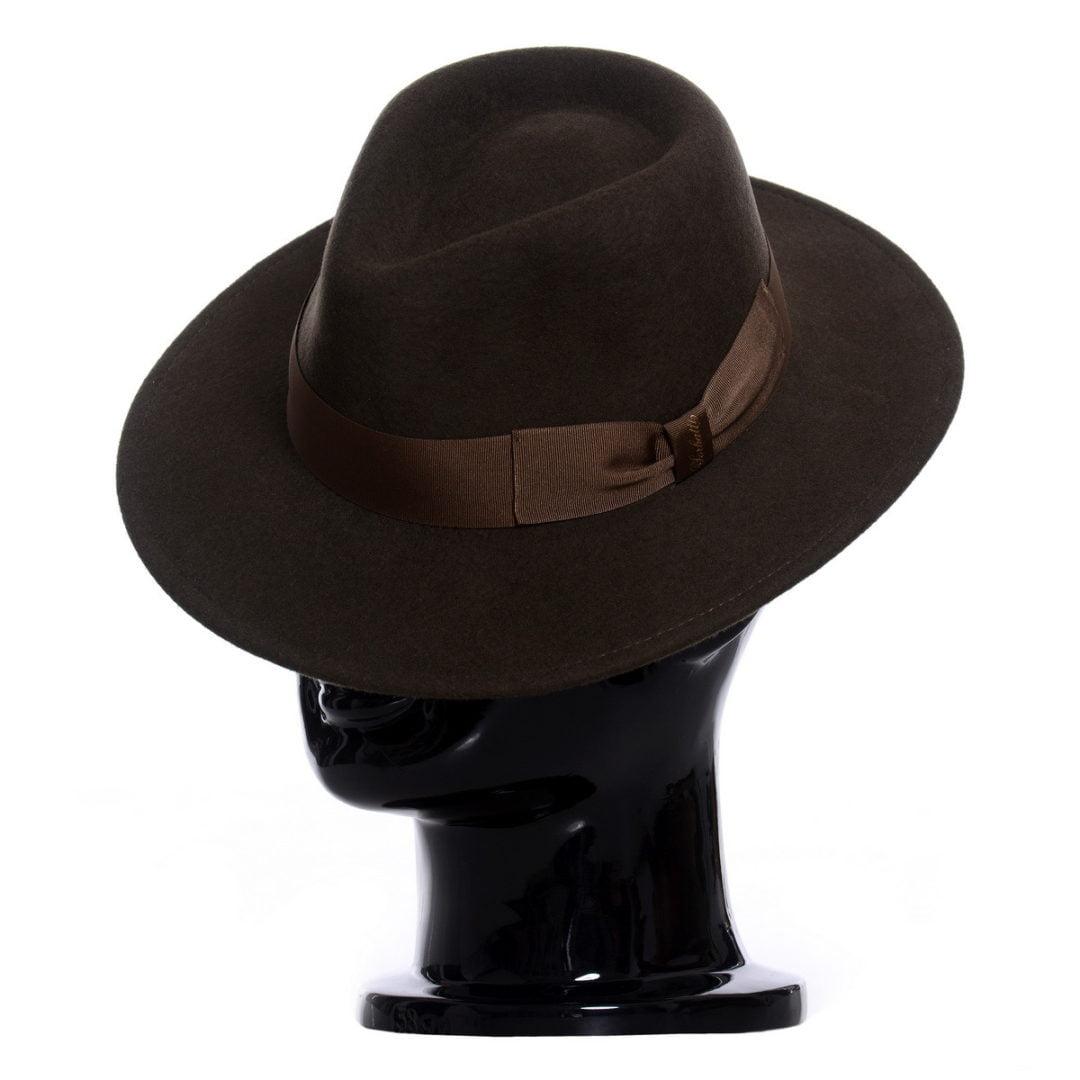 Pălărie Merlin-olive