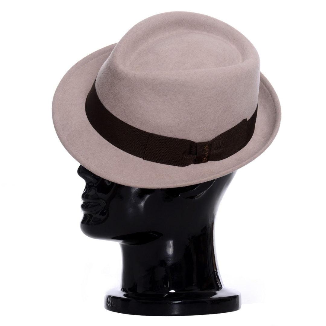 Pălărie Santy Tortora