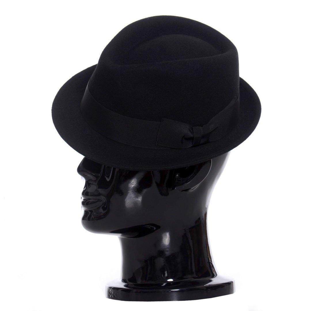 Pălărie Santy negru