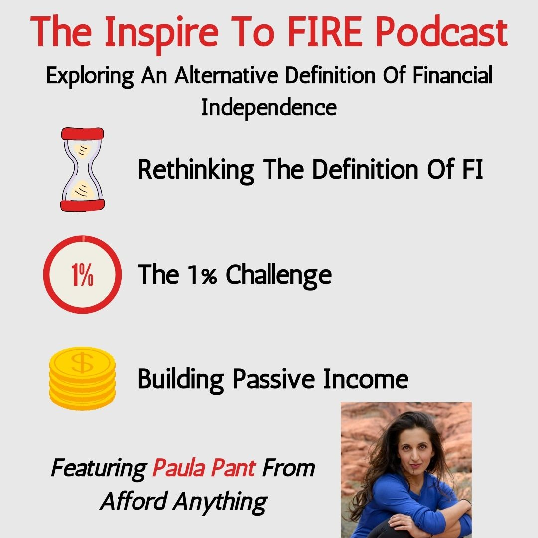 An Alternative Definition Of Financial Independence With Paula Pant