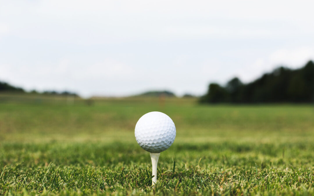 Big Golf #1