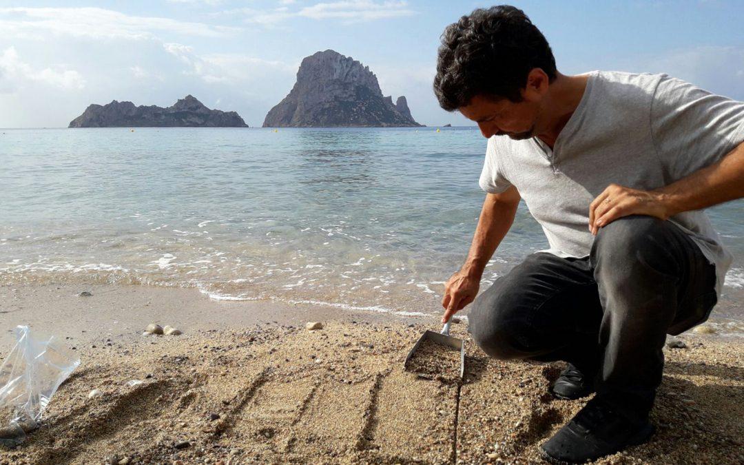 Citizen science at the schools of Eivissa