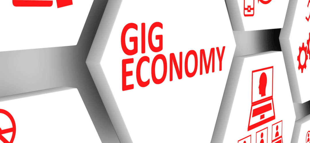 How is the gig economy debate affecting the translation business?