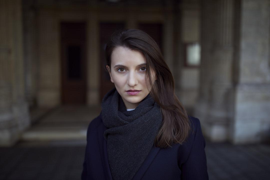Alma Muratovic