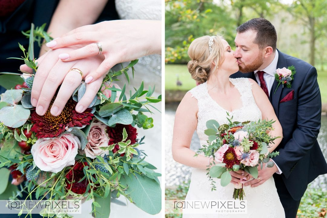 Wedding Photography at Mulberry House
