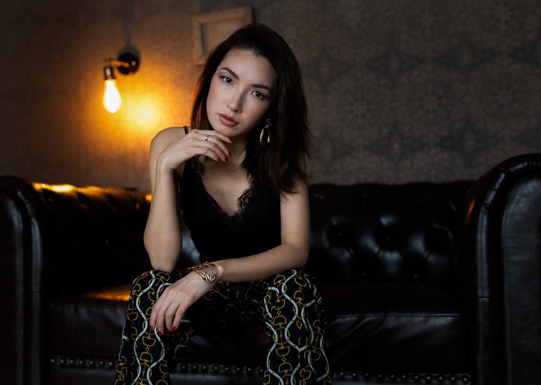 Alima Mukhtybayeva