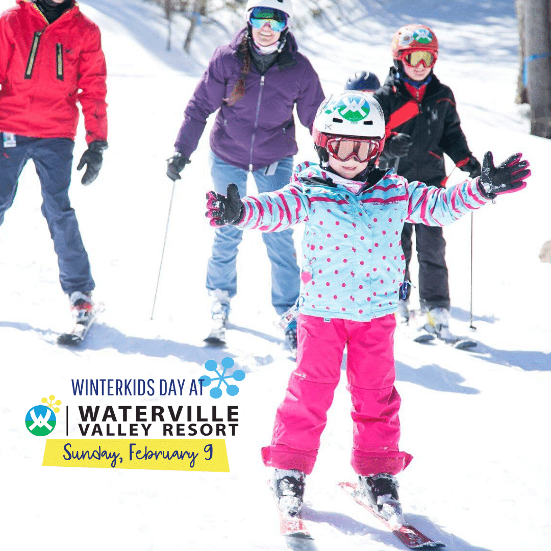 WinterKids Family Day with Waterville Valley