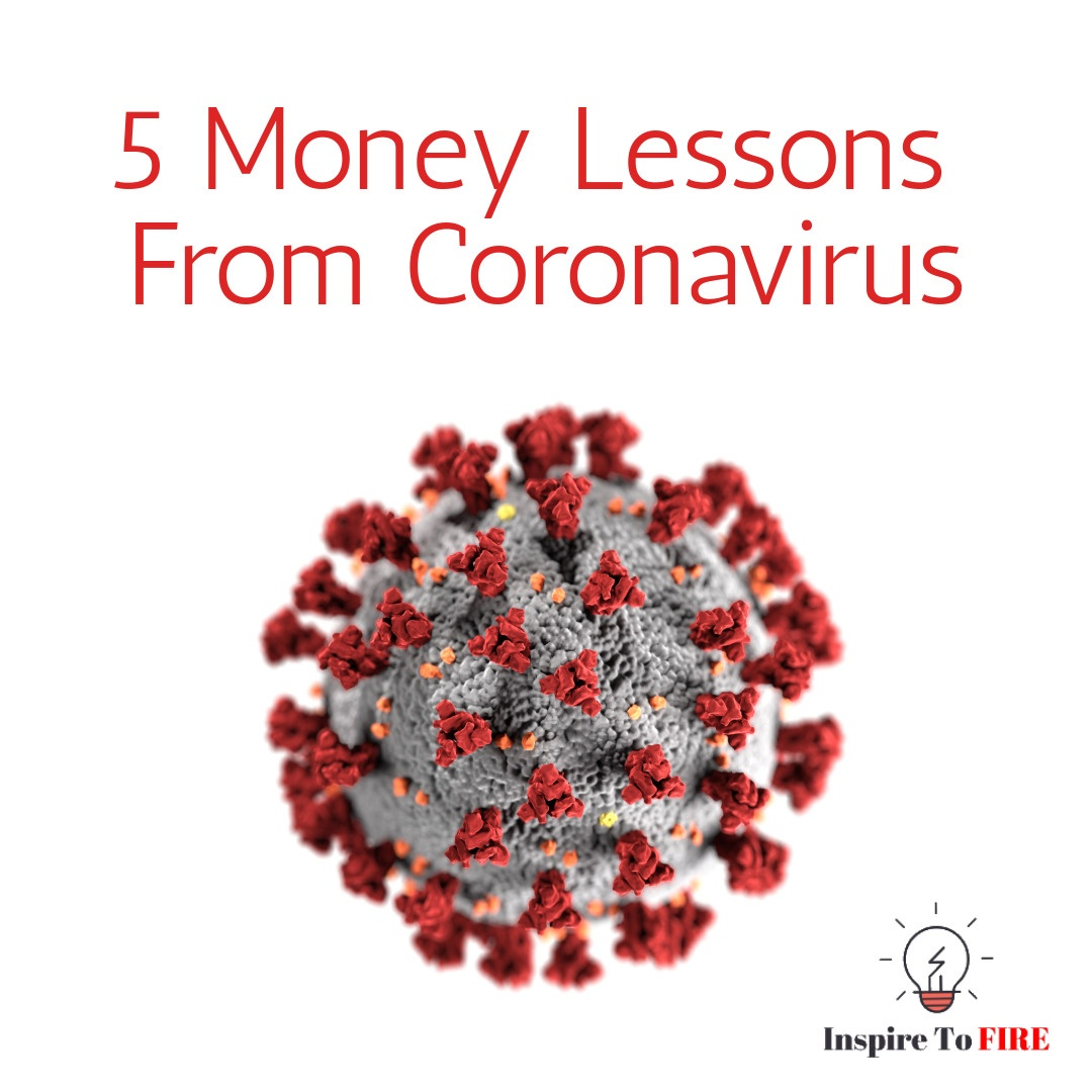 5 Money Lessons From Coronavirus