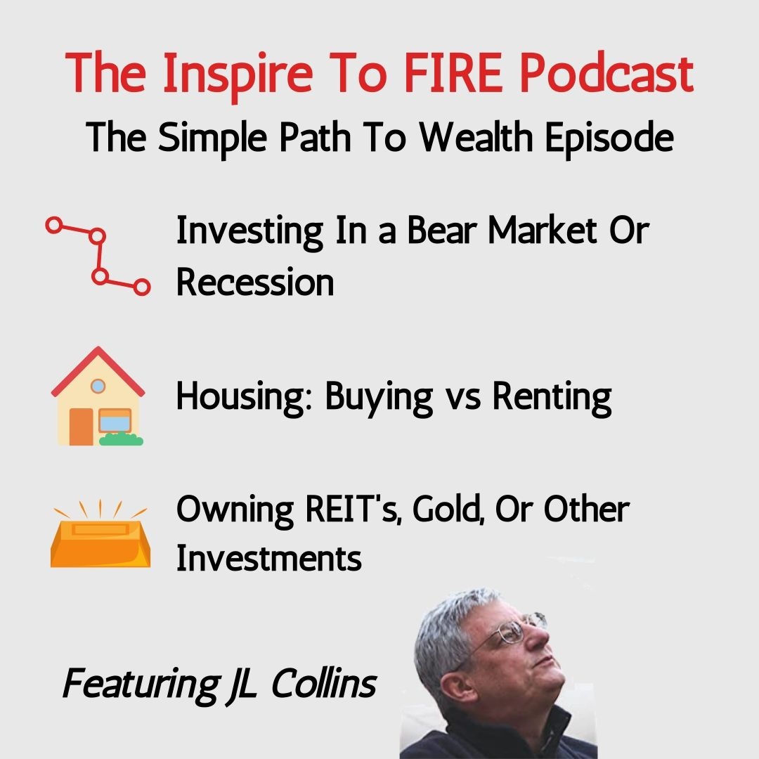 JL Collins: The Simple Path To Wealth