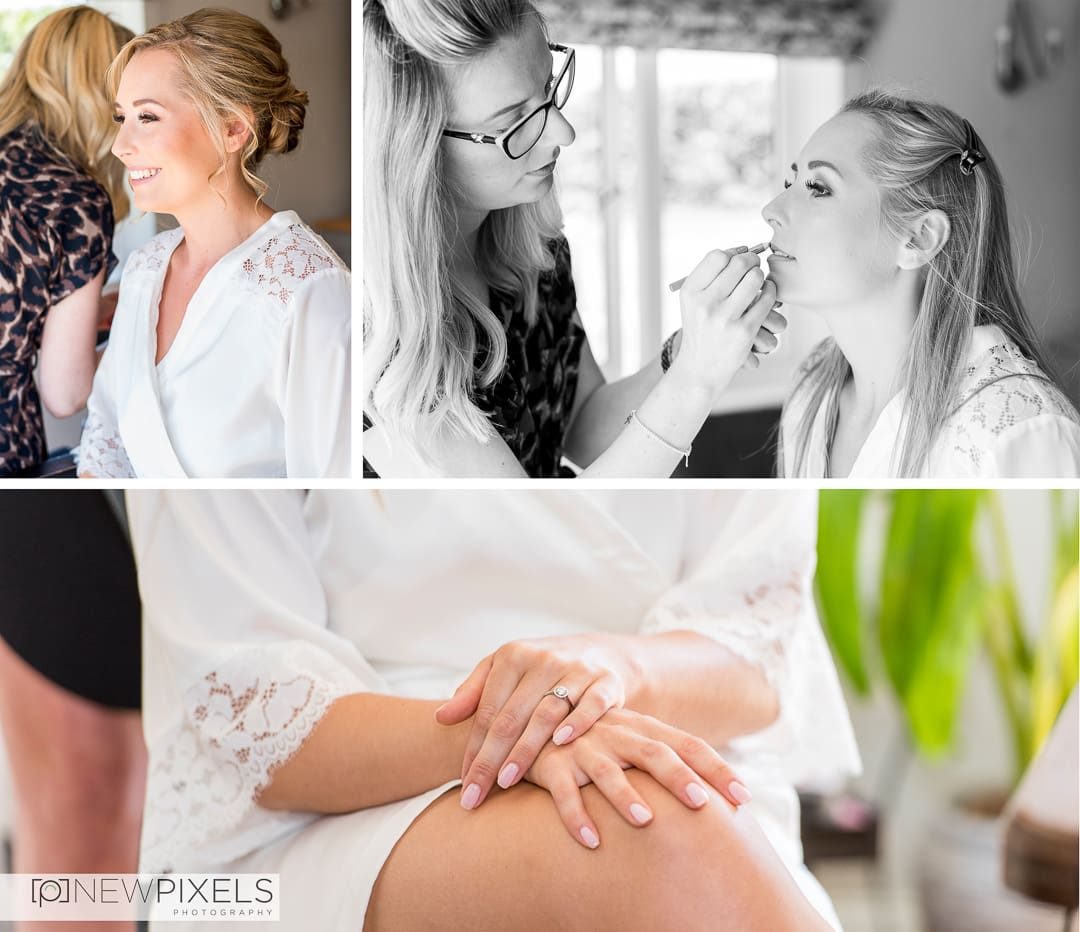Light and Airy wedding photography in Hertfordshire