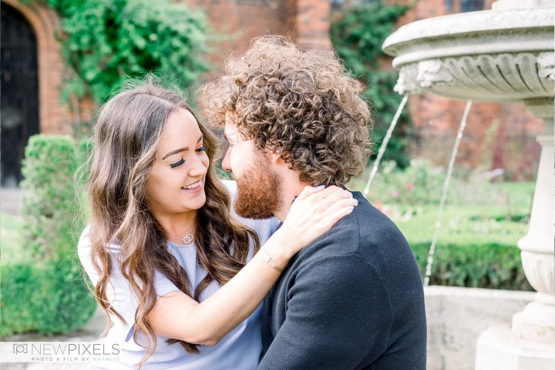 Hatfield House Wedding Photographer