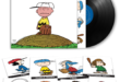 'A Boy Named Charlie Brown' set for vinyl reissue from Craft Recordings