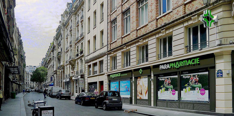 Paris 75002 - Demain-Conseils mesure vos ondes objectivement