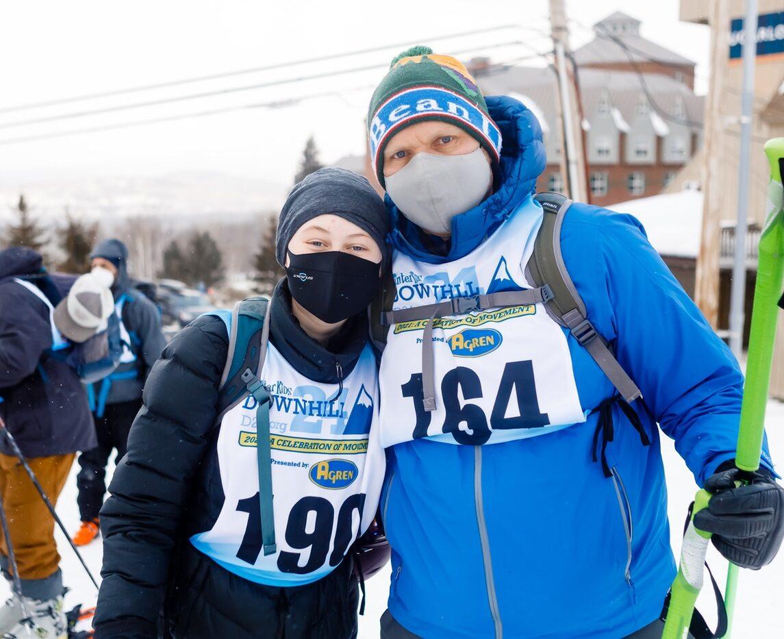 WinterKids Downhill 24 2021 SDP 3646