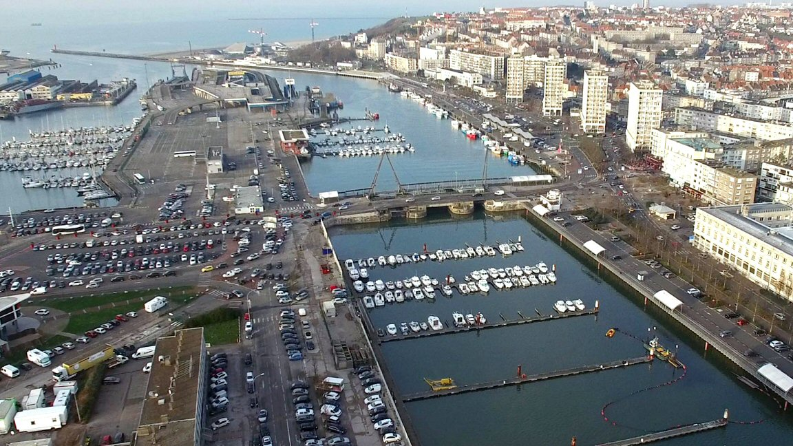 A Boulogne-sur-Mer, Demain Conseils mesure votre exposition aux ondes