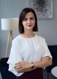 Marta Wróblewska - Radca Prawny
