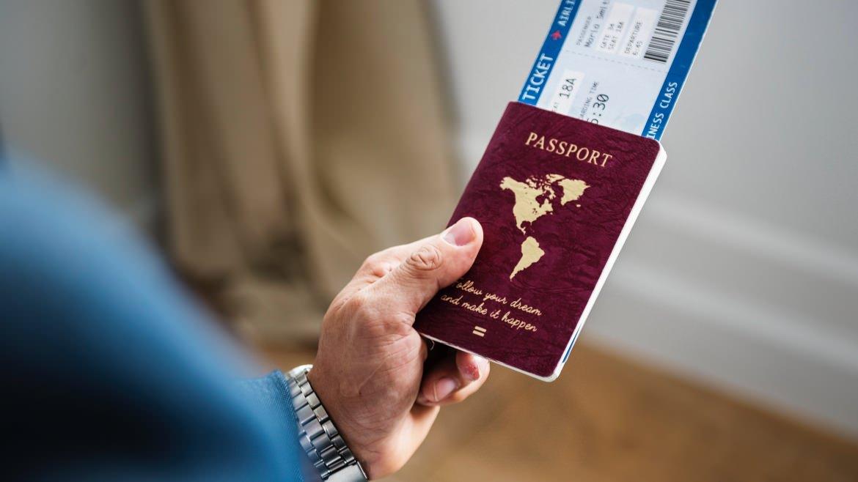תרגום נוטריוני דרכון